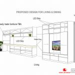 Living and Dining amend 2