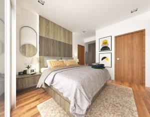 Master Bedroom Bedframe V3