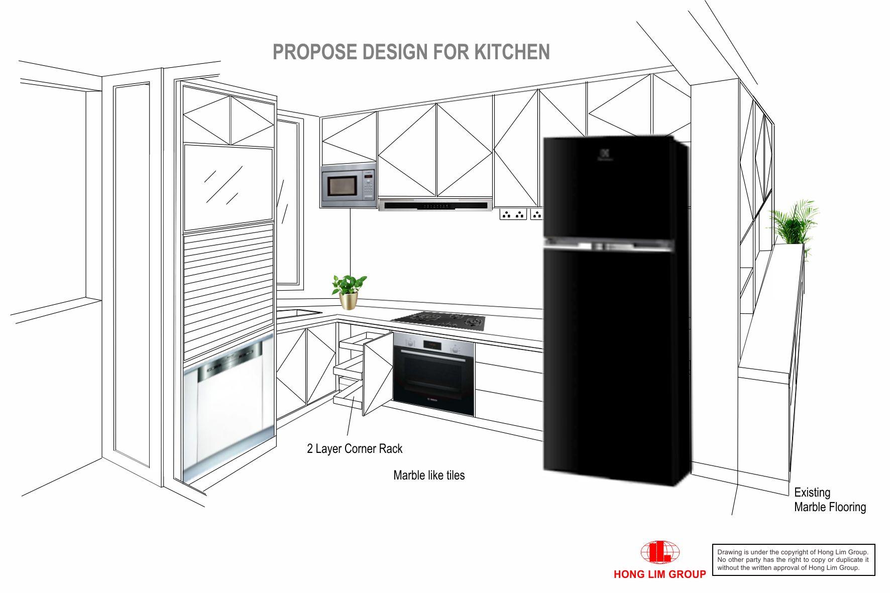 Kitchen amend V12