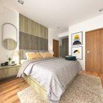 Master Bedroom Bedframe