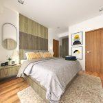 Master Bedroom Bedframe V2